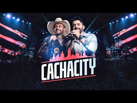 Antony e Gabriel – Cachacity