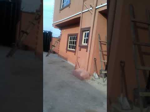 3 Bedroom Flat For Rent Opposite TonyFrank Estate Rehab Road Emene Enugu