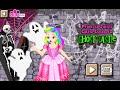 Princess Juliet Ghost Castle Escape - Game Walkthrough