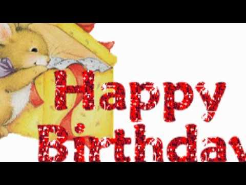 Khúc hát mừng sinh nhật  [HD 1080p] tôm