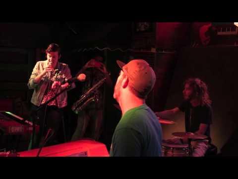 Scott Graves  Smokin' Hot Drum Solo