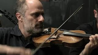 Nihavend Syrto - Frog String Trio