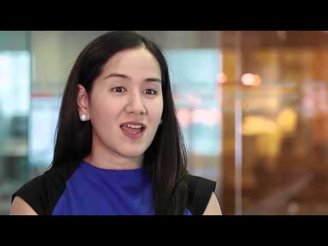 Manju Shares Her Experience Working in Analytics in Hong Kong at Bloomberg