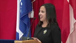 McGill White Coat Address Part 2