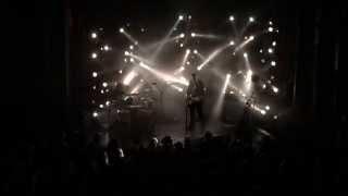 Fink - Hard Believer / Live @ Kaufleuten 07.11.2014