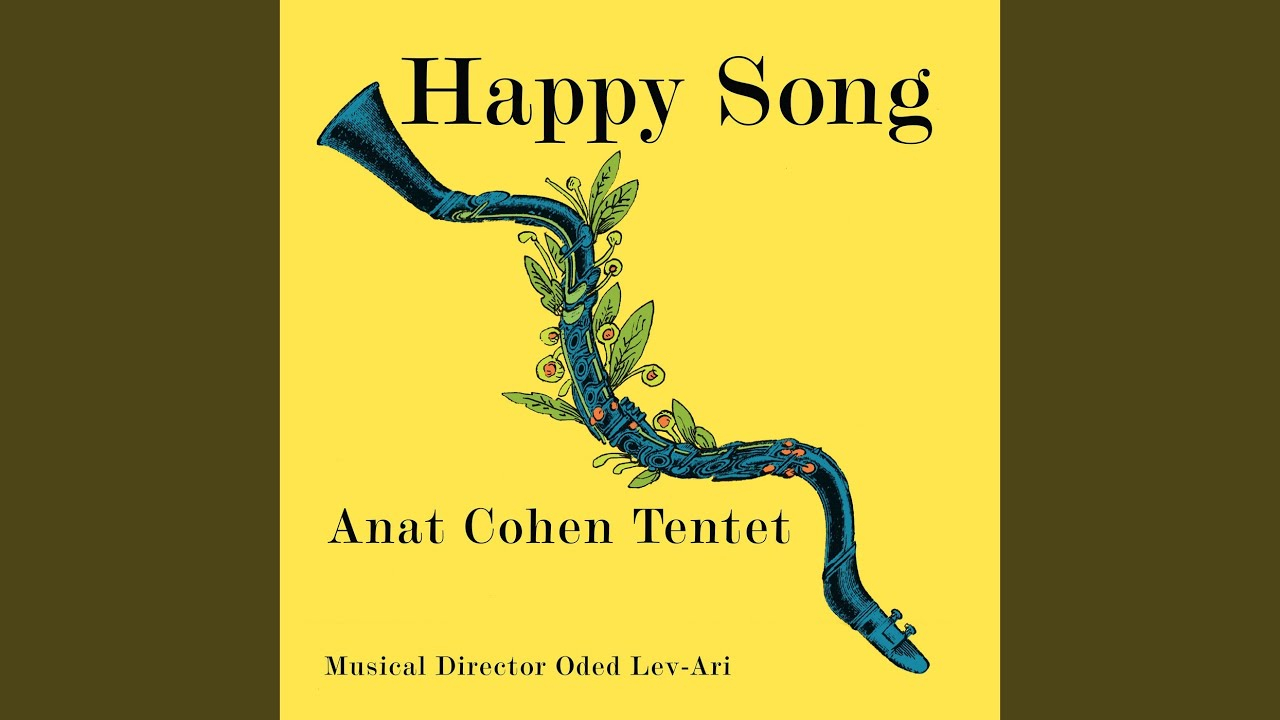 Another from Anat Cohen's most recent studio recording.
