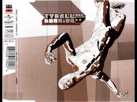 Tyrell Corp. - Running 2.0 (Schiller Remix)