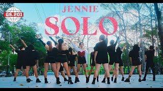 [KPOP IN PUBLIC] JENNIE - SOLO Dance Cover by Gs.201
