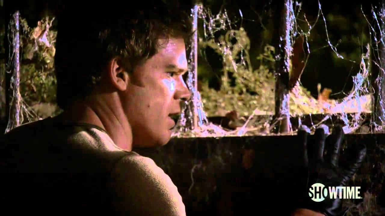 Download Dexter Season 6: Episode 10 Clip - You Killed Me