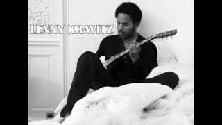Watch Lenny Kravitz Battlefield Of Love video