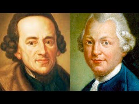 """Moses Mendelssohn &"
