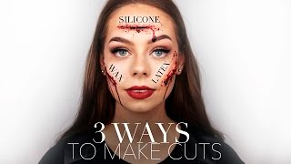 3 WAYS HOW TO MAKE SFX CUTS / Tutorial