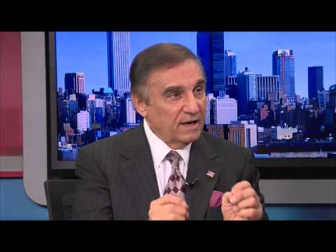 Malzberg | Actor Tony Lo Bianco Delivers New York City History to Italy
