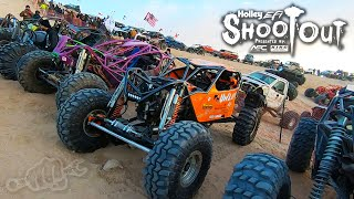 KOH Shootout 2020 Rock Bouncer vs Rock Crawler - Rock Rods EP95