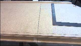Cutting A Laminate Countertop - Diy