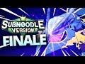 THE FINALE! - Pokémon Sub Noodle Version Nuzlocke Part 46!