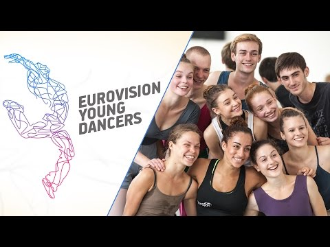 Eurovision Young Dancers 2015 - Complete Show