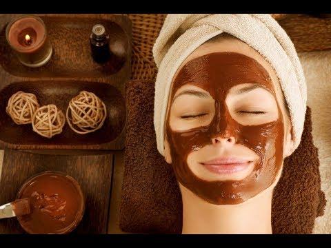 ★ Эта маска с корицей избавит от  морщин и пигментации. Снимет воспаление и успокоит кожу.
