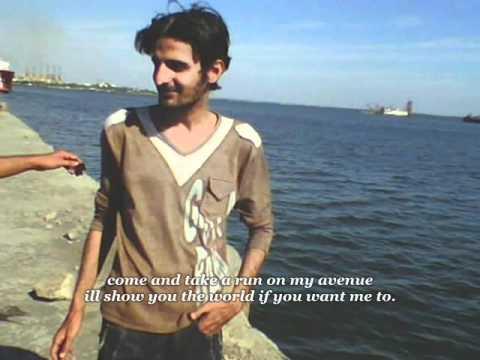avenue lomaticc with lyrics saad khan & Arif shaikh