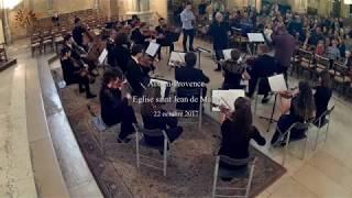 III - Concerto pour 2 hautbois en Ut Majeur - Antonio VIVALDI
