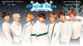 Video [Thai Ver.1] BTS - Crystal Snow ผลึกใสสีขาว l Cover by GiftZy download MP3, 3GP, MP4, WEBM, AVI, FLV Mei 2018