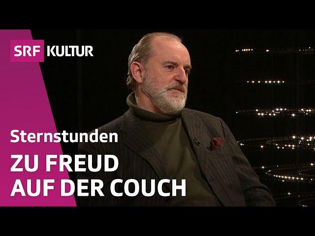 Peter Schneider, ist Freuds Psychoanalyse noch zeitgemäss? | Sternstunde Philosophie | SRF Kultur