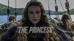 (Vikings) Aslaug - The Princess || Freak