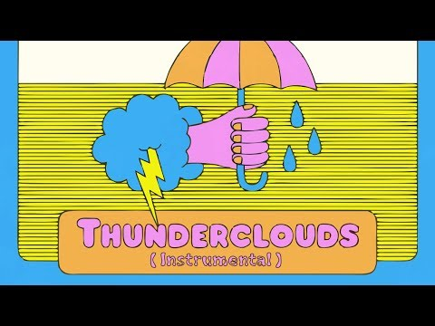 Sia, Diplo, Labrinth, LSD – Thunderclouds (Instrumental Remake)
