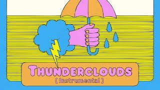 Sia, Diplo, Labrinth, LSD – Thunderclouds (Instrumental Rema…