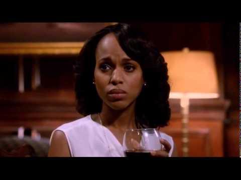 Scandal deleted scenes Season 2 (Olivia & Fitz)