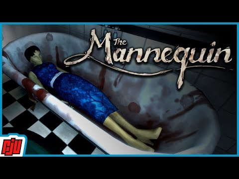 The Mannequin Demo | Free Indie Horror Game | PC Gameplay Walkthrough