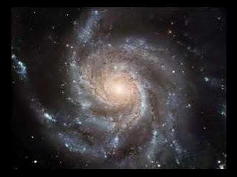 Pilgrim by Enya & The Hubble Deep Field by Tony Darnell