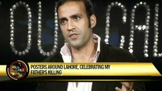 A surprise if father's killers are brought to book: Aatish Taseer