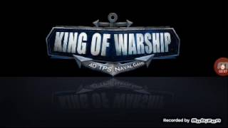 King Of Warship-how To Get Free *4/*5 Main Weapon