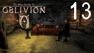 The Elder Scrolls IV: Oblivion ▲Стали человеком ▲ #13