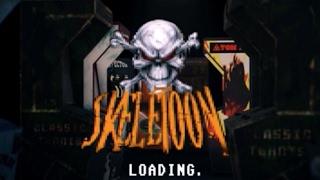 Смотреть клип Skeletoon - Mooncry