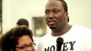 Project Pat interview Atlanta Indie Festival