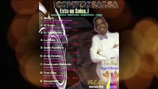 Compu@Salsa Vol 20 Marzo 2020 Salsa Dura