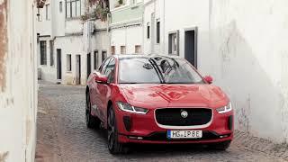 Jaguar I-Pace | Наши тесты