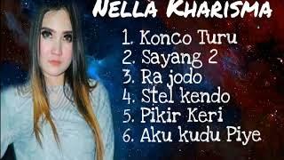 Lagu Lengkap Nella Kharisma 2019 [Lagu Dangdut Koplo 2019]