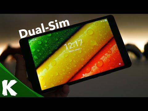 ALLDOCUBE X1   Dual-Sim Phablet   Review