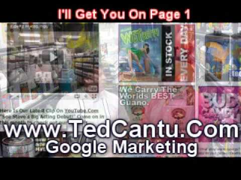 Hydroponics Marketing Results - Search Engine Domination! DETROIT, MICHIGAN