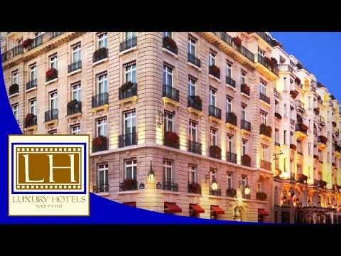 Luxury Hotels - Le Bristol - Paris