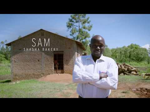 Citi: Volunteer Africa: Meet The Entrepreneurs - Sam