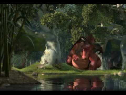 YouTube - Shrek-Halalujha.flv