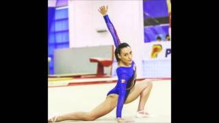 (ORIGINAL) Paulo Hunter - Powerful (Catalina Ponor 2016 Floor Music)
