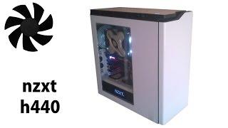 NZXT 440 обзор и сборка компьютера(, 2016-08-20T15:00:00.000Z)
