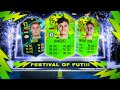 Path to Glory TEAM 1 IS AMAZING! - FIFA 21 Ultimate Team