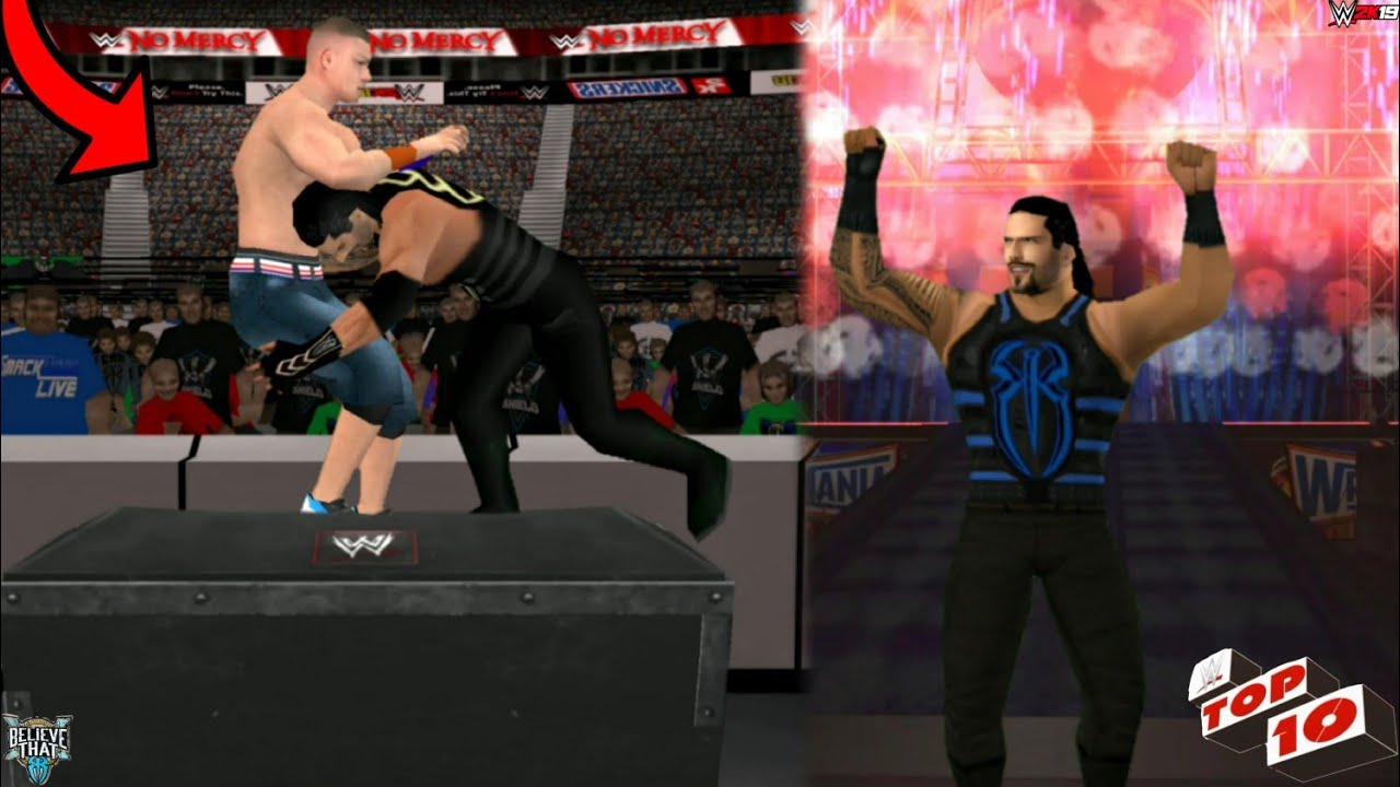 How To Install WWF No Mercy 2K19 Mod + Cheats On Android
