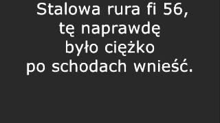 Stalowa rura (tekst)